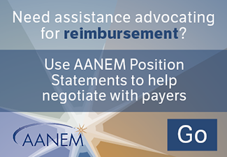 Need assistance advocating for reimbursement?