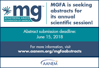 Abstract Submission - MGFA