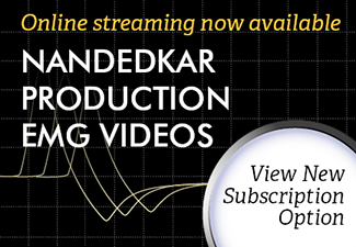 Nandedkar Production EMG Videos