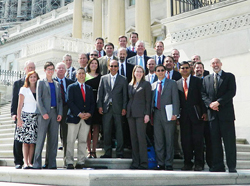 State Liaisons on Capitol Hill