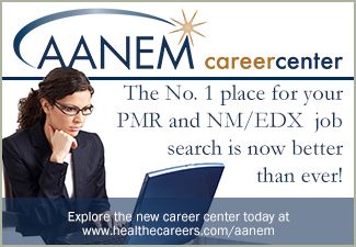 AANEM Career Center
